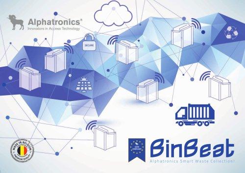 Binbeat-global waste management solutions