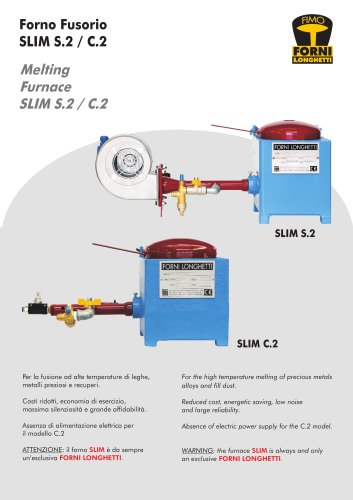 SLIM S.2 / C.2