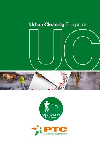 PTC Urban Cleaning