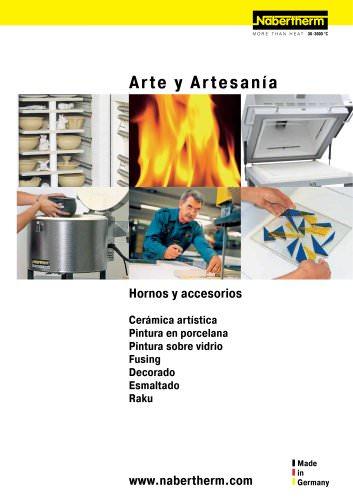 Arte y Artesania