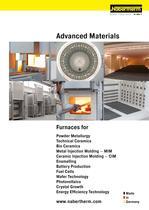 Materiales avanzados