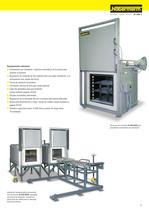 Tratamiento térmico de metales - 13