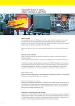 Tratamiento térmico de metales - 2