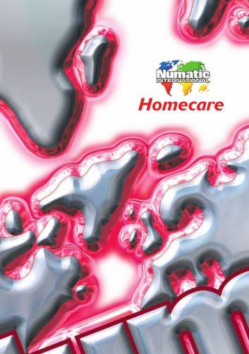 Homecare Catalogue