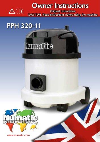PPH320