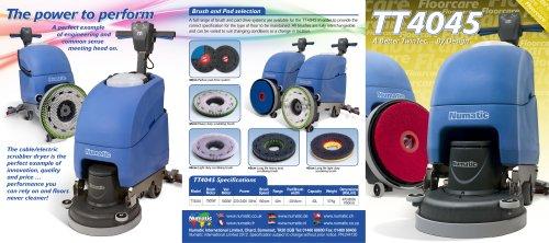 TT4045 Mini Brochure