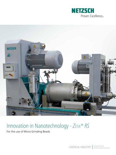 Nanomill Zeta  RS