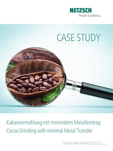 NETZSCH CaseStudy Tango