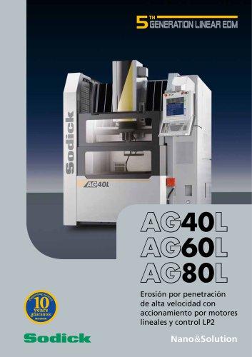AG40L / AG60L / AG80L