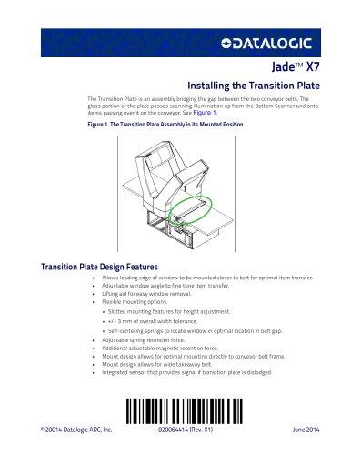 JadeTM X7