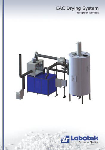 EAC Drying System