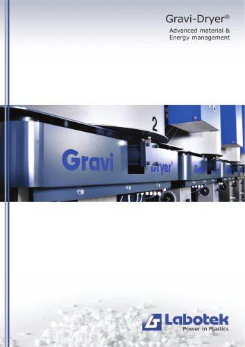 Gravi-Dryer®