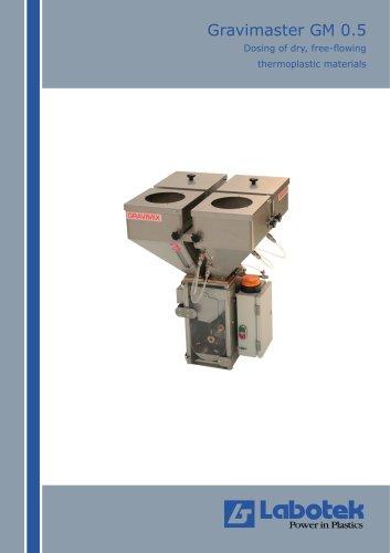 GraviMaster GM05