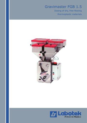 GraviMaster GM1,5