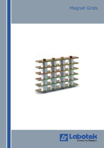 Magnet Grid