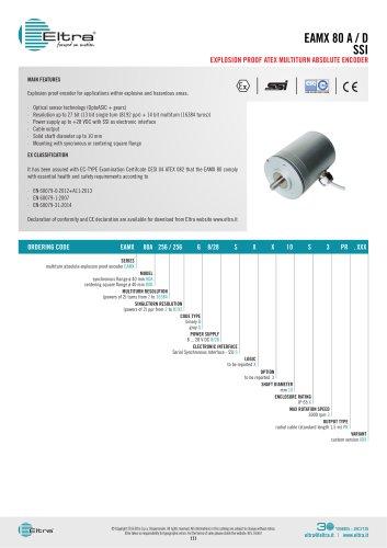 EAMX 80 A / D