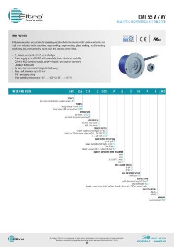 EMI 55 A / AY