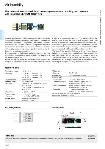 EEPROM   FH0D 46- C
