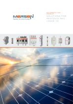 SOLUTIONS FOR PHOTOVOLTAIC (ISSUE 13)