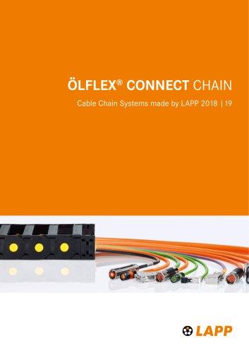 ÖLFLEX® CONNECT CHAIN