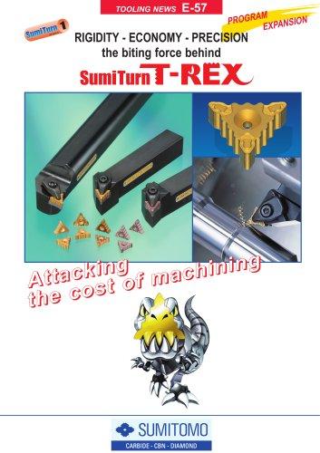 SumiTurn T-REX
