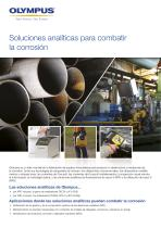 Analytical Solutions for Corrosion