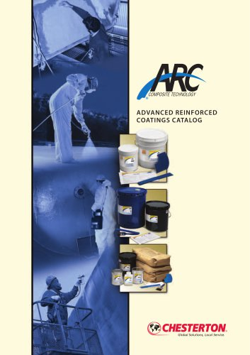 ARC Composite Coatings