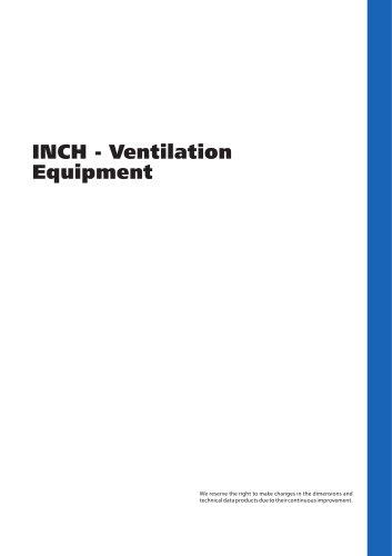 INCH-system-Ventilation-equipment