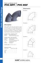 PVC-BPF / PVC-BSF