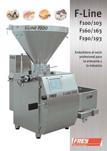 F100/F160/F190/F200