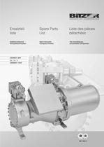 Screw compressors SE-180-2