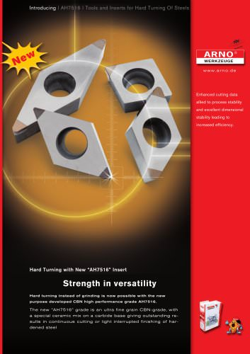 indexable cutting insert