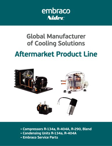 Aftermarket Line of Products