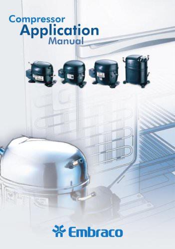 Compressor Application Manual