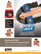 ZoomLock MAX