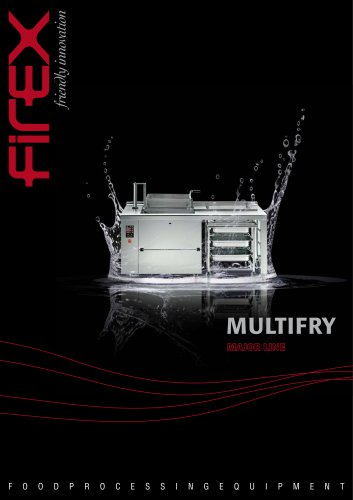 Multifry