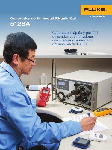 Generador de humedad RHapid-Cal 5128A
