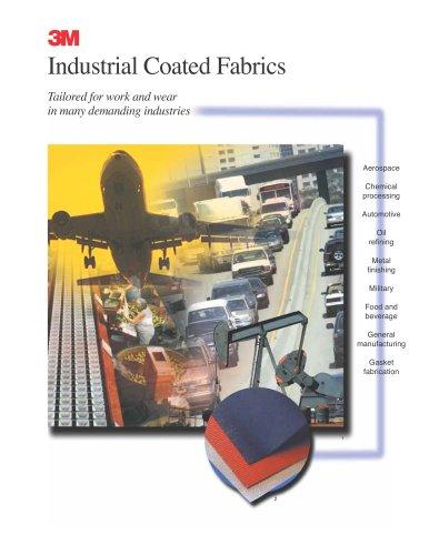 Industrial Coated Fabrics