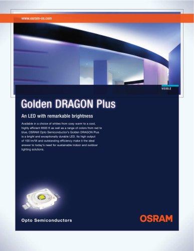 Golden Dragon Plus