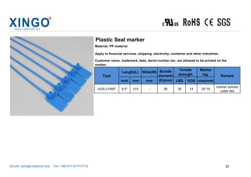 Xingo-Marker Cable Ties-2