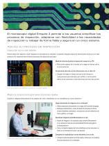 Inspección sencilla e inspiradora - Microscopio digital Emspira 3 - 2
