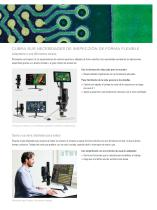 Inspección sencilla e inspiradora - Microscopio digital Emspira 3 - 3