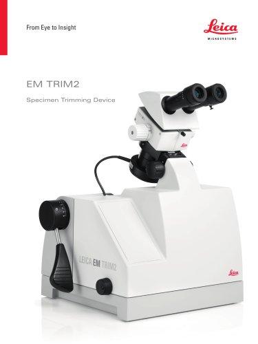 Leica EM TRIM2