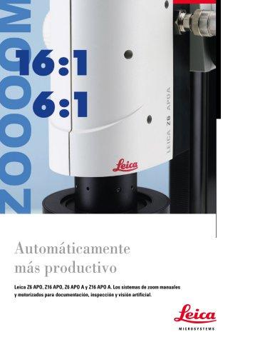 Leica Z16 APO