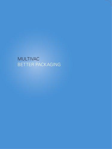 MULTIVAC BETTER PACKAGING