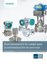 Catalog FI01 Process Automation 2013 es - 1