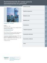 Catalog FI01 Process Automation 2013 es - 3