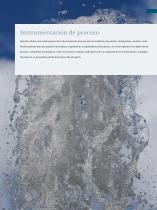 Instrumentación y analítica de proceso, sistemas de pesaje - 5