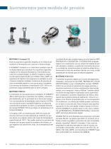 Instrumentación y analítica de proceso, sistemas de pesaje - 8