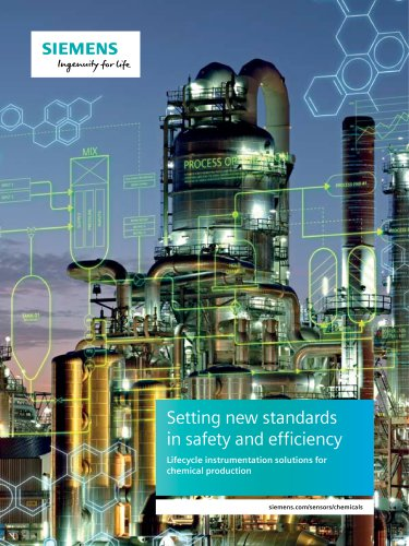 Setting new standards in safety and efficiency